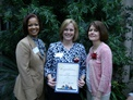 literacy heroes award