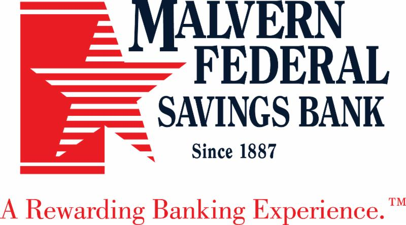 Malvern Federal Savings Bank Logo