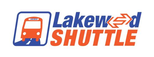 Lakewood Community Shuttle Logo