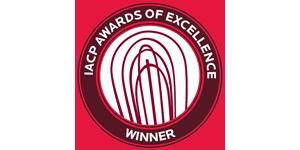 IACP Award Logo