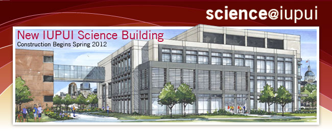 IUPUI Science & Engineering Laboratory Building