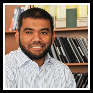 Dr. Mohammad Al Hasan
