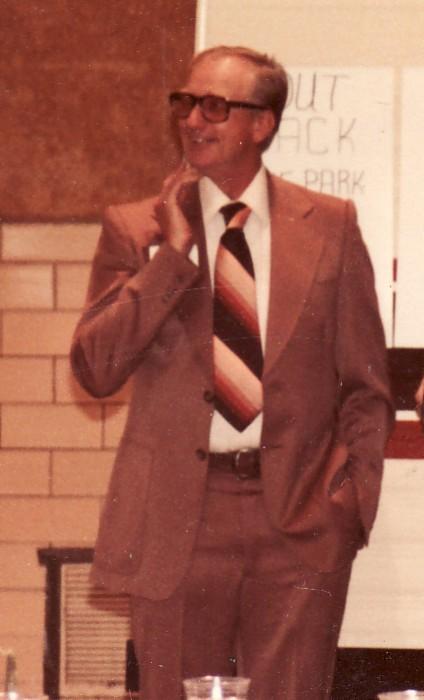 Vaughn 1984