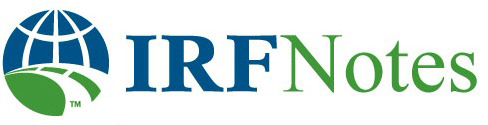 IRF Notes Logo w/ TM
