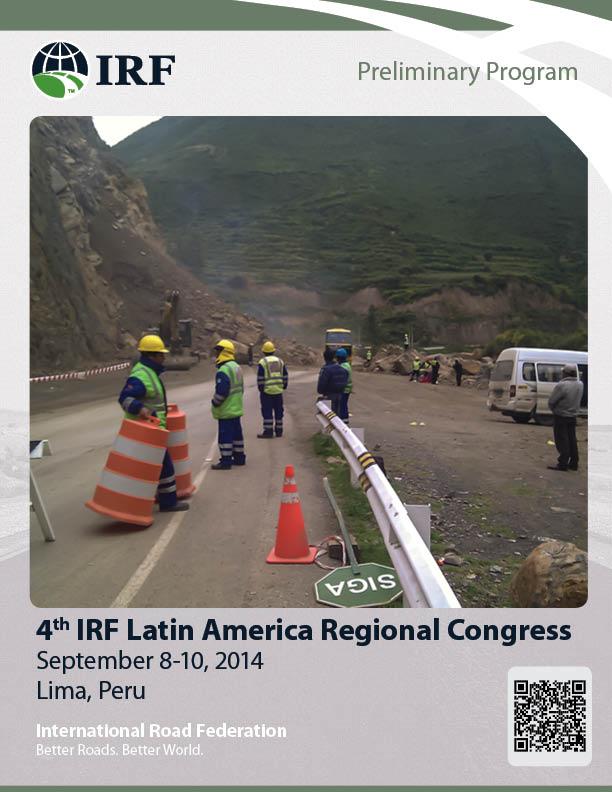 1st IRF Africa Regional Congress