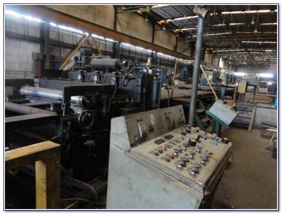 Production Machinery C-T-L - 111812