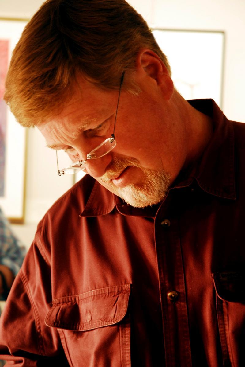 Dale L Popovich IWS