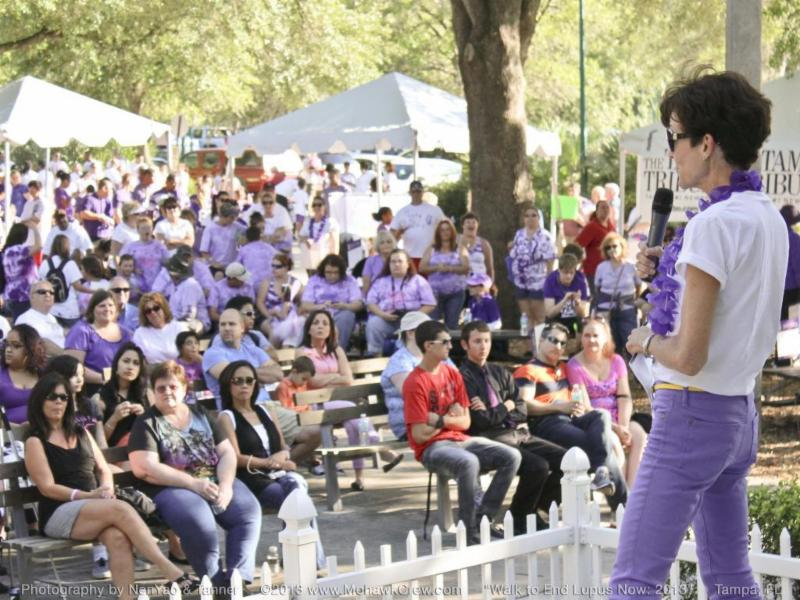 End Lupus Now!