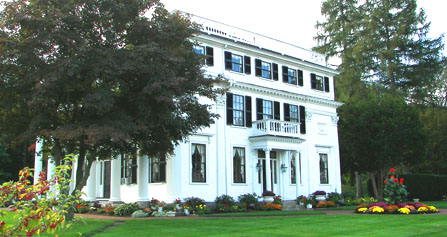 Asa Waters Mansion
