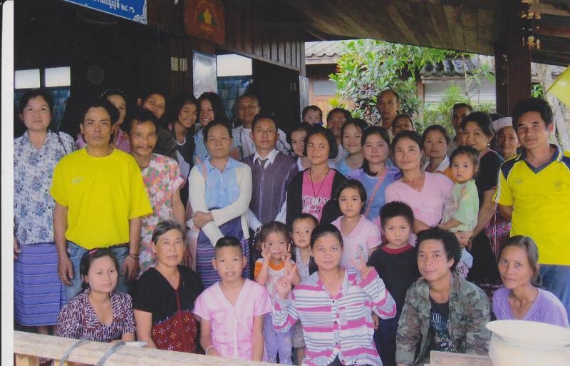 Umphang Congregation