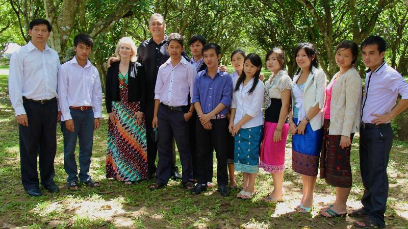 Hmong Team
