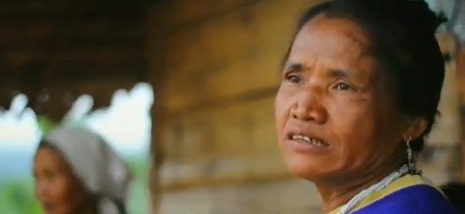 Gamonchanok Mother