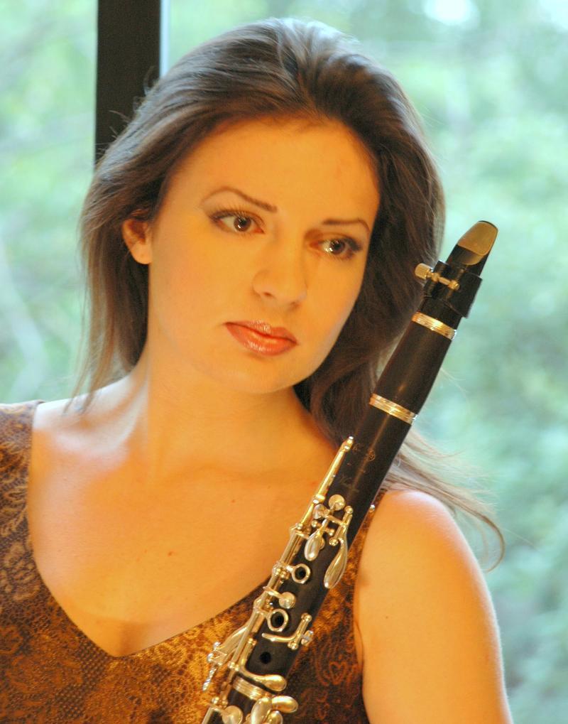 Denitsa Laffchieva