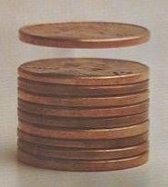Tithes Coins