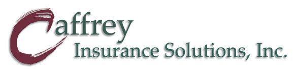 Caffrey Insurance Solutions Masthead