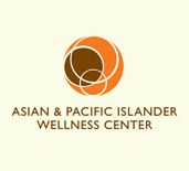 Asian and Pacific Islander Wellness Center Logo