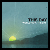Hepatitis Day Album Cover