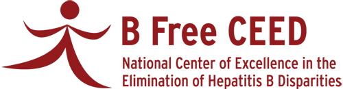 B Free CEED logo