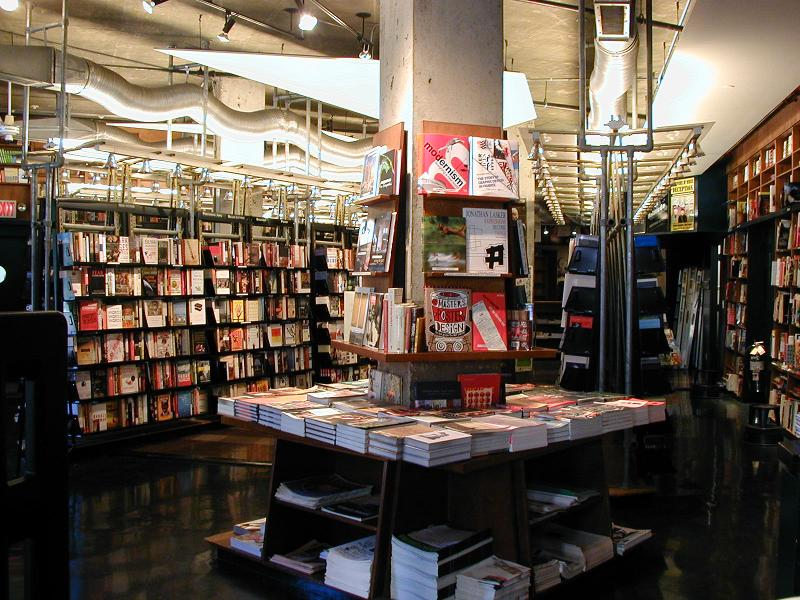 Book Culture Blog
