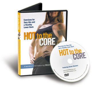 Hot to the Core