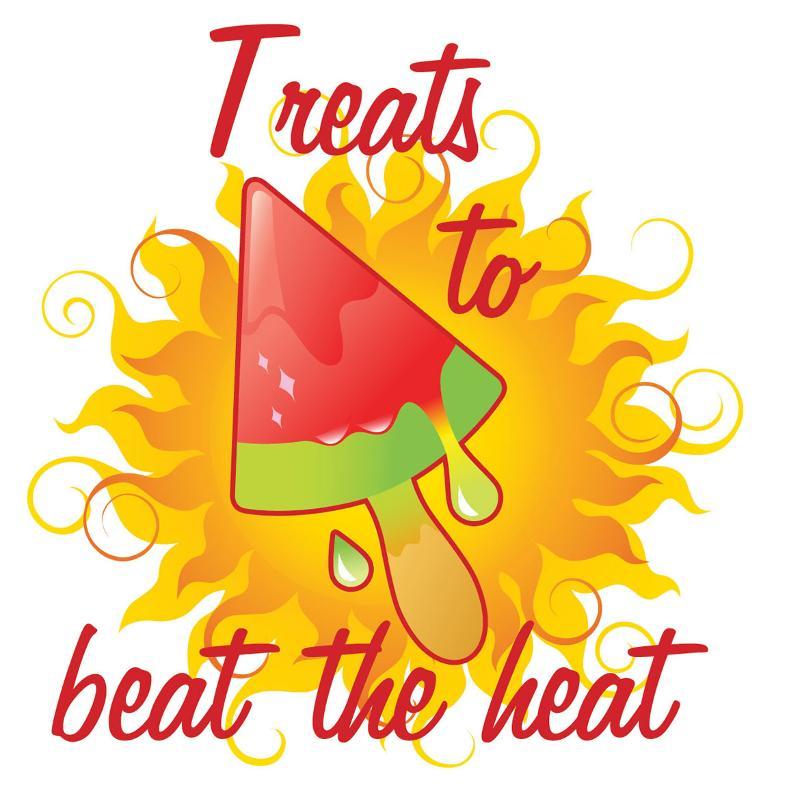 Treats to Beat the Heat