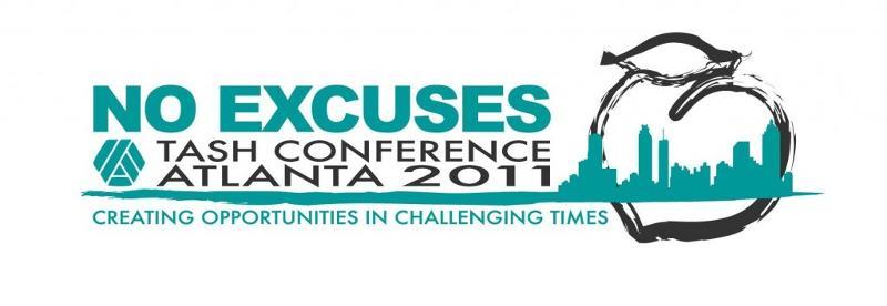 2011 TASH Conference Logo