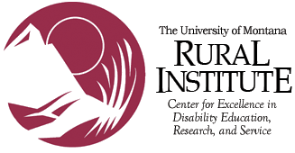 Rural Institute Logo