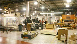 PPI Facility