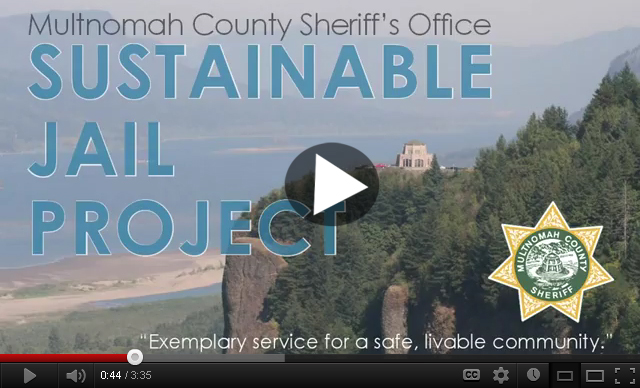 Sustainable Jail Project Video
