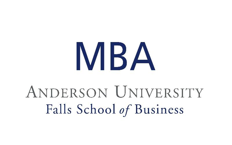 Anderson University Falls School of Business