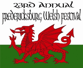 Welsh Fest ad