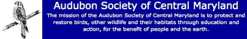 Audubon Society of Central Maryland