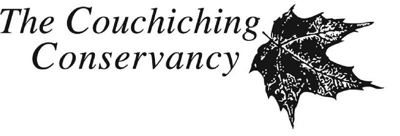 Couchiching Conservancy logo