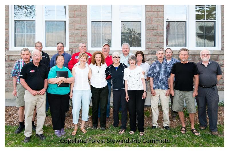 Copeland Forest Stewardship Committee