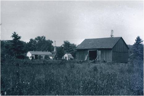 Grant's Woods farm