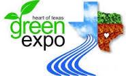 2012 Green Expo logos