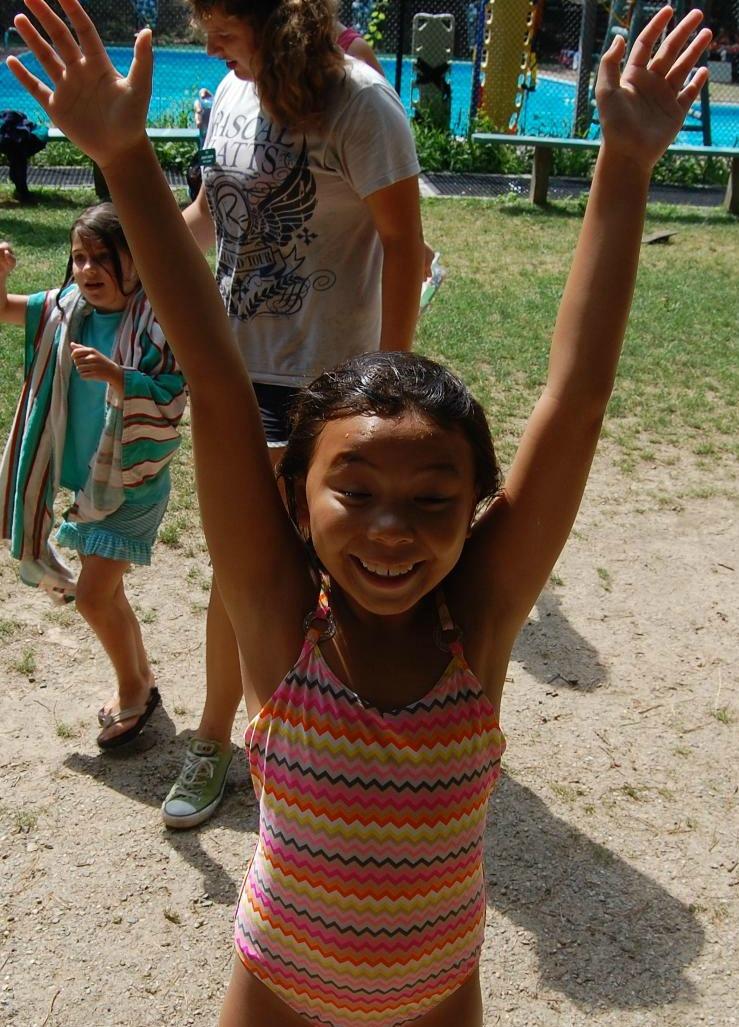hands up maya