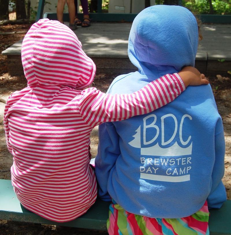 BDC hugs
