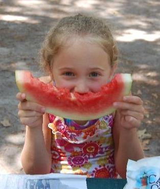 watermelon cutie