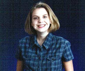 Jennifer Hinds