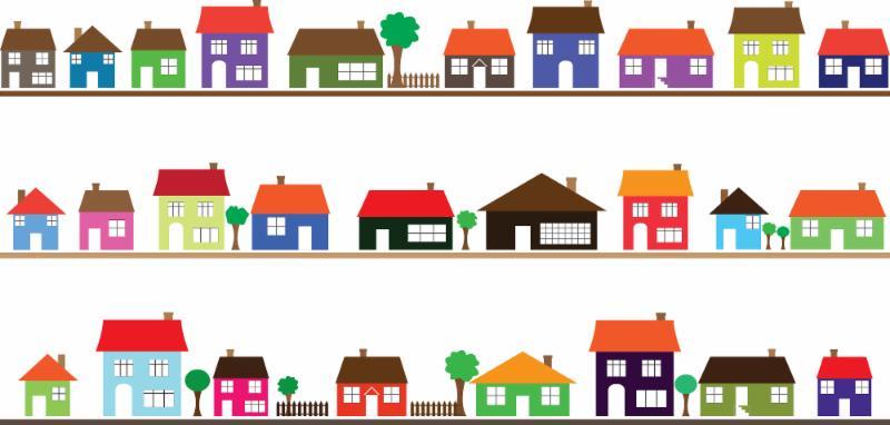 National Homeownership Month