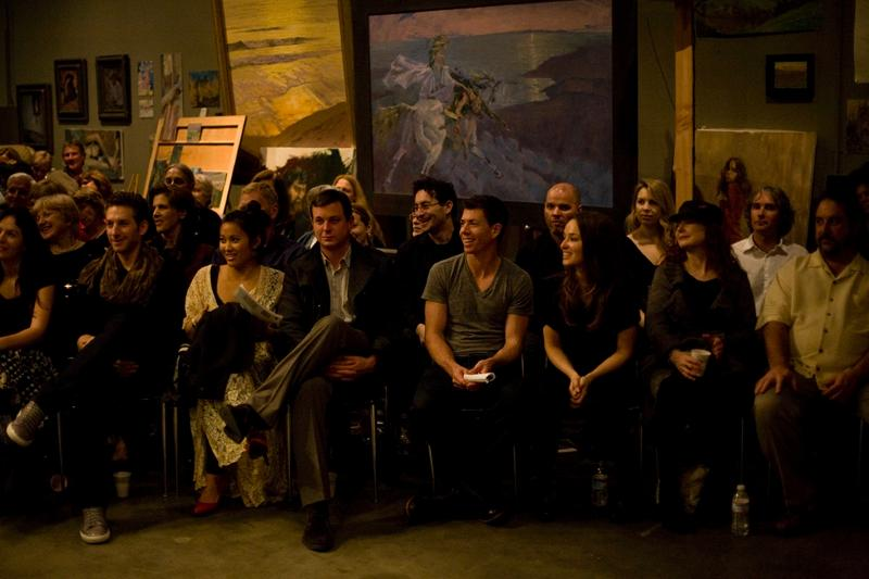 Audience 2-7-11c
