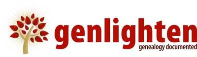 Genlighten Logo