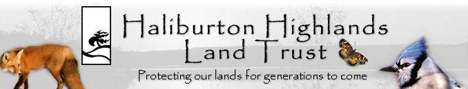 Land Trust Banner