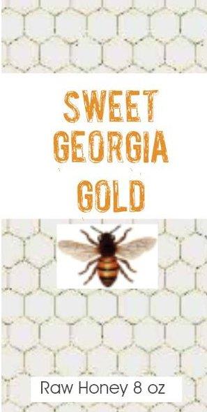 sweet ga gold