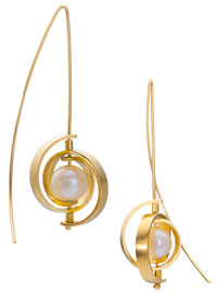 Martha Seely Sequence Earrings