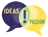 Ideas and Passion