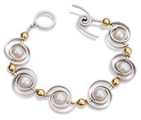 Martha Seely Sequence Bracelet