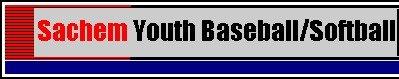 Sachem Baseball