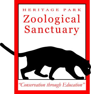 Heritage Park Zoological Sanctuary